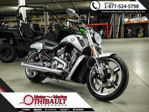 2009 Harley-Davidson VRSCF V-Rod Muscle