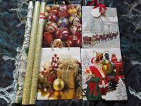 Gift Bag, Gift Wrap