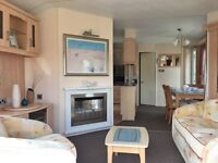 Family Static Caravan/Holiday Home For Sale, Dog Friendly, Mid/West Wales, Ceredigion, Borth, Pool