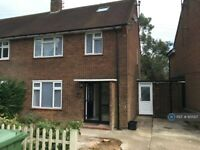 Terrific 3 Bedroom Flats And Houses To Rent In Luton Bedfordshire Home Interior And Landscaping Pimpapssignezvosmurscom