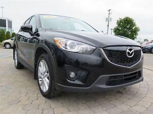 2015 Mazda CX-5 GT AWD JAMAIS ACCIDENTÉ