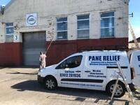 Window cleaning, Fascias, soffits, Gutter cleaning and Pressure washing services. 07412201936