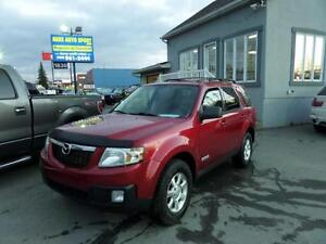 2008 Mazda Tribute GX inspecter au complet