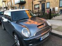 Mini Cooper S 1.6 Head gasket problem
