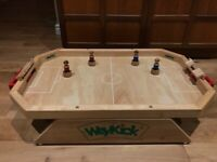 Table Top Football Game by Weykick