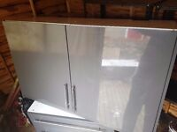 Matching ikea kitchen draws and cupboards