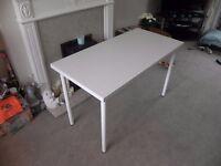 Ikea Linmon Table/Desk, Wymondham collection