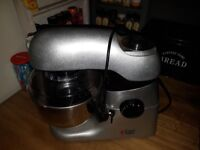 Russell Hobbs 4.6l 18553 Stand Mixer and Blender 800w