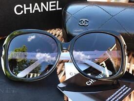 Chanel Ladies Sunglasses Brand New
