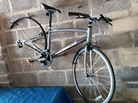 Bicycle - Norco VFR 4 - Size M