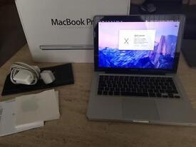 MacBook Pro 2009 13.3inch