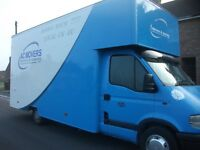 **AC MOVERS** **Man with a Van/Removals **. Excellent service with competitive rates.