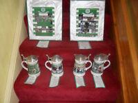 Celtic Memorabelia