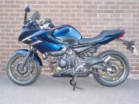 YAMAHA XJ6S DIVERSION. FSH, GREAT CONDITION, HEATED GRIPS, JUST SERVICED!