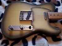 Fender Telecaster Japanese Antigua Burst Guitar