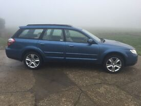 1 owner full Subaru history, had all engine mods carried out by Subaru, excellent condition