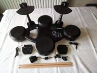 Sheffield/Clifton Electronic Drum Kit
