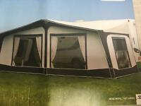 Bradcott aspire 990 awning