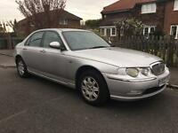 ROVER 75 TURBO DIESEL,JUST SERVICED,MUST GO ASAP