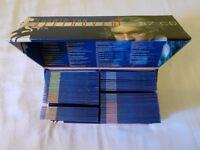 Beethoven Complete Works (87 CD)