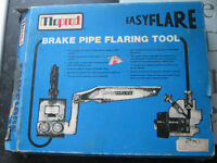 BRAKE PIPE FLARING TOOL (made by moprod)