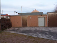 Workshop/Storage Space to Let in Residential Area in Strahtkinness