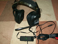 Gioteck EX-05S High Definition Stereo Gaming Headset PS4/PS3/XBOX360/PC/MAC
