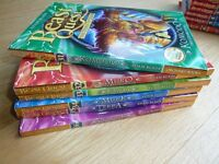 Beast Quest Books - numbers 31-36 Set of six. Excellent condition