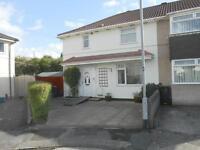 3/4 Bed Semi Detached House - St Martins Walk - P/Furn Exc