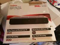goodmans 500gb twin tuner digital tv recorder