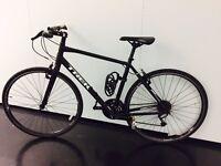 Hybrid Bike for Sale Moreless New - Trek 7.3 FX