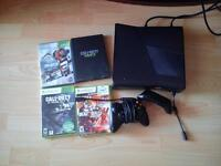 for sale Xbox 360 and games