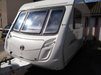 SWIFT Touring Caravan 2011 REDUCED PRICE