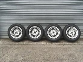 TOYOTA TWIN CAM ALLOYS AE86