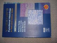MLS/ MLT textbooks for the U of A