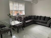 I have a 2 bed Modern flat and I am looking for 2-3 bed house must have a garden