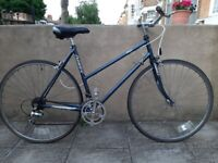 Vintage dawes horizon Reynolds hybrid bike