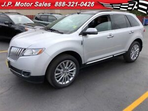 2014 Lincoln MKX Leather, Panoramic Sunroof, AWD