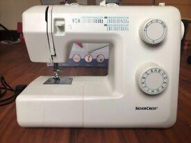 Sewing machine - SilverCrest - Excellent condition