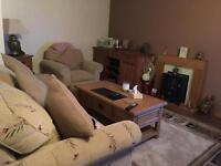 2 bedroom house to rent in the village of Lairg
