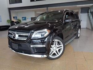 2013 Mercedes-Benz GL-Class 350 BlueTEC AMG Package| Panoramic R