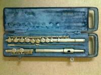Yamaha Flute YFL22N