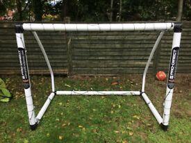 football mini goals (2) 5x4
