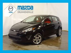 2012 Ford Fiesta SES + BLUETOOTH+ SIEGES CHAUFFANTS