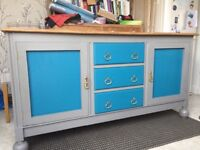 Lovely Unique Sideboard for sale