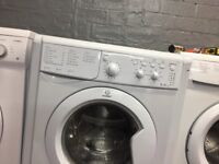 nice indesit washing machine it's 6kg 1200 spin in excellent condition in full working order