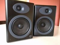 Audioengine A5 Premium Multimedia Powered Speaker System