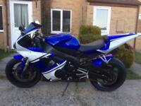 Yamaha R1 2003 great condition!! Must see!!