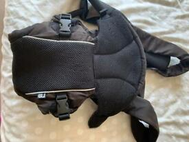 Baby carrier (mothercare)