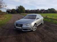 QUICK SALE. AUDI A6C6 2.7 TDI. 2009 Y FACELIFT PERFECT CONDITION RUNNING PERFECT